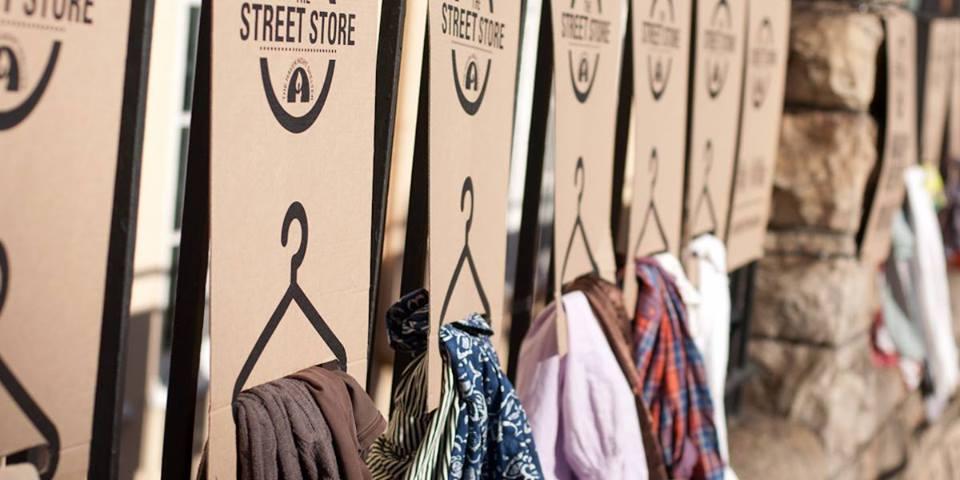 streetstore
